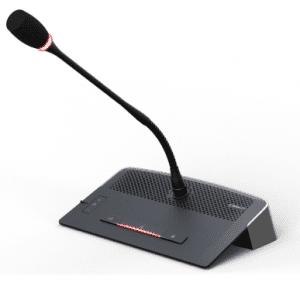 Micro đại Biểu Televic D Cerno C Sl